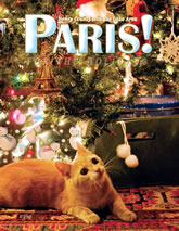 Holiday 2010 cover
