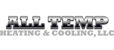 All Temp Cool logo