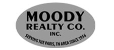 Moody Realty logo