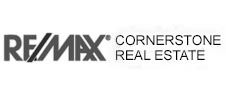 Cornerstone ReMAX logo