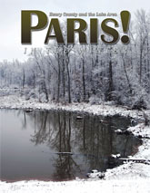Winter 2009 cover