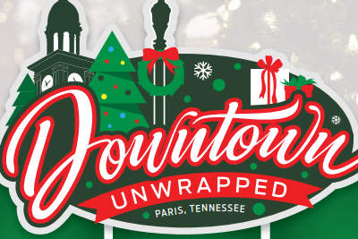 DOWNTOWN UNWRAPPED