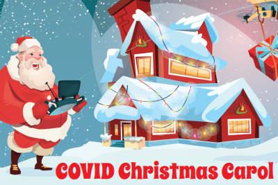 FEATURE: Covid Christmas Carol