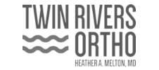 Twin Rivers Ortho logo
