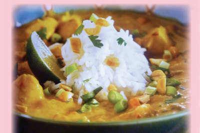 PARIS CUISINE: Hearty Soups to Love