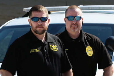 AROUND OUR TOWN: Henry County's Law & Order