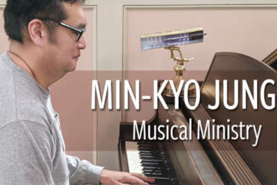 OUR NEIGHBORS: Min Kyo Jung's Musical Mnistry