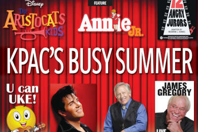 FEATURE: KPAC'S Busy Summer