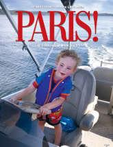 PARIS! Summer 21