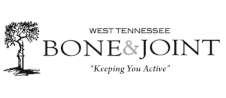 West TN Bone & Joint logo